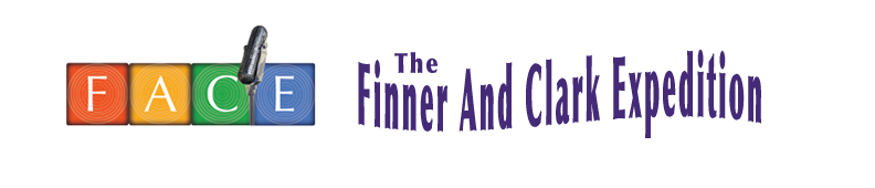 Finner And Clark Expedition